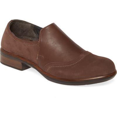 Naot Angin Loafer, Brown