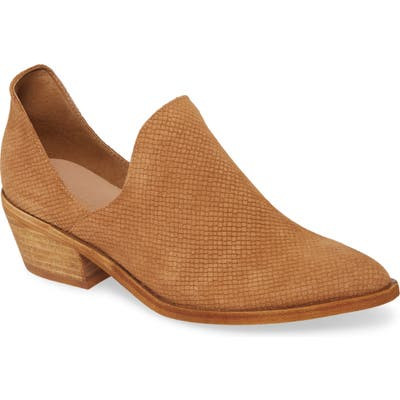 Chinese Laundry Freda Bootie, Brown