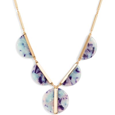 Kate Spade New York On The Dot Statement Necklace