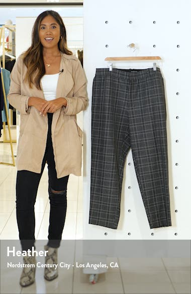 Tapered Trousers, sales video thumbnail