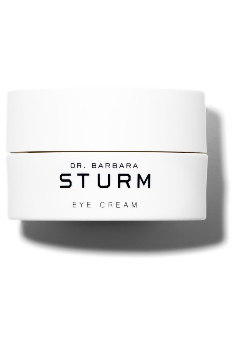 DR. BARBARA STURM Eye Cream, Main, color, NO COLOR