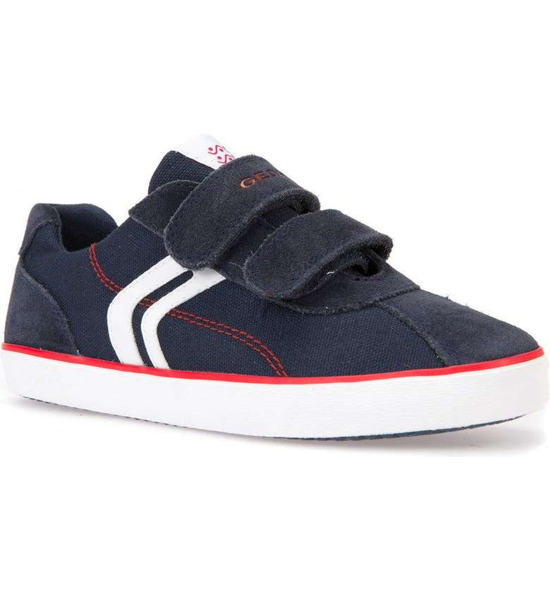 GEOX Kilwi Low Top Sneaker, Main, color, 401
