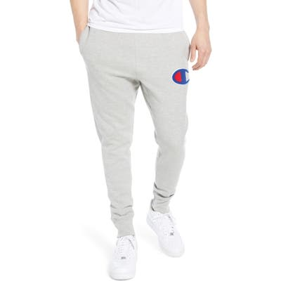 Champion Chenille Logo Sweatpants