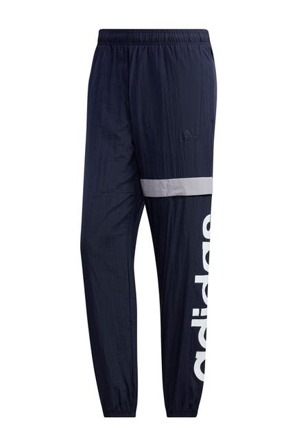 Image of adidas New Authentic Jogger Track Pants
