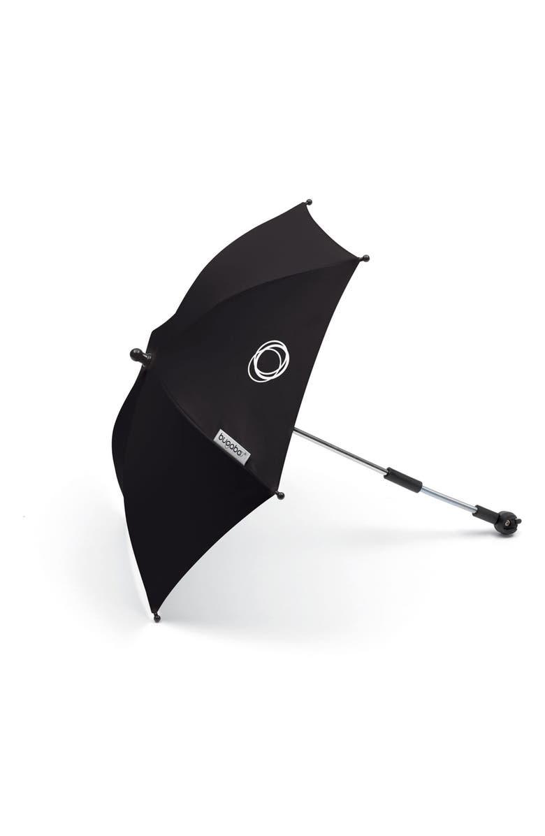 BUGABOO Universal Stroller Parasol, Main, color, BLACK