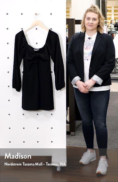 Frenchy Minidress, sales video thumbnail