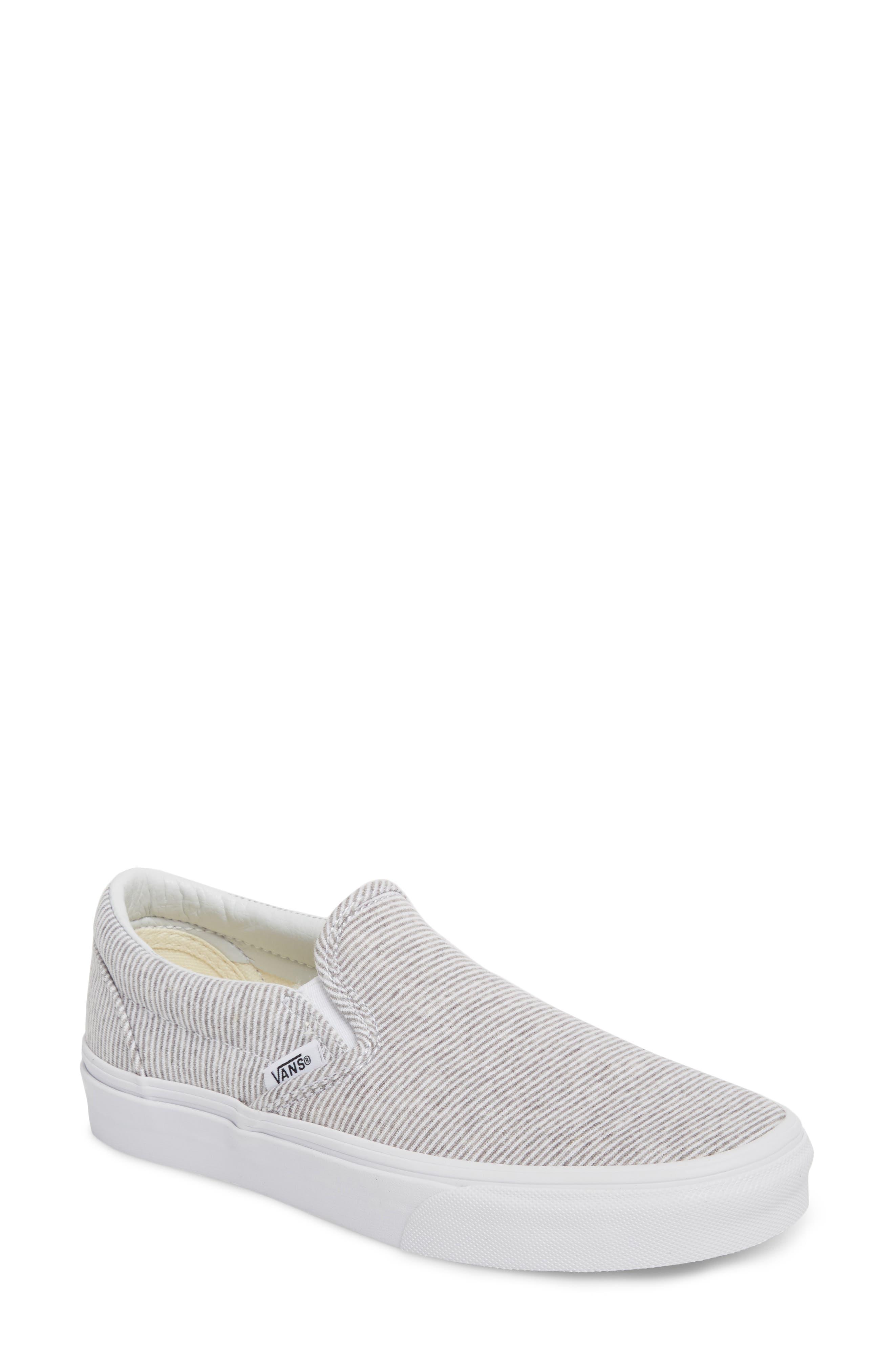 ,                             Classic Slip-On Sneaker,                             Main thumbnail 93, color,                             031