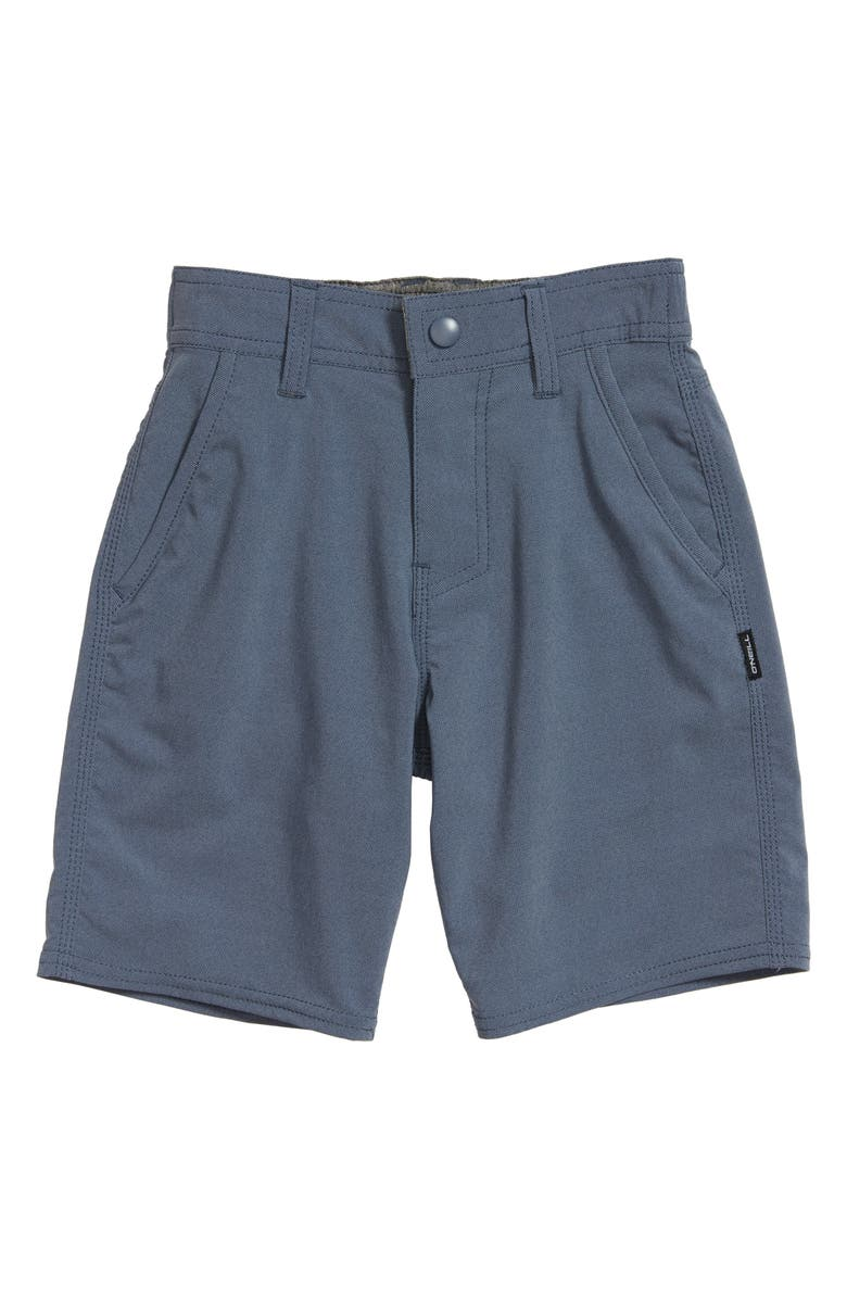 O'NEILL Stockton Hybrid Shorts, Main, color, NAVY