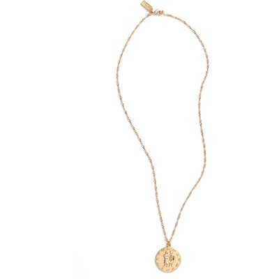 Cam Star Mate Zodiac Necklace