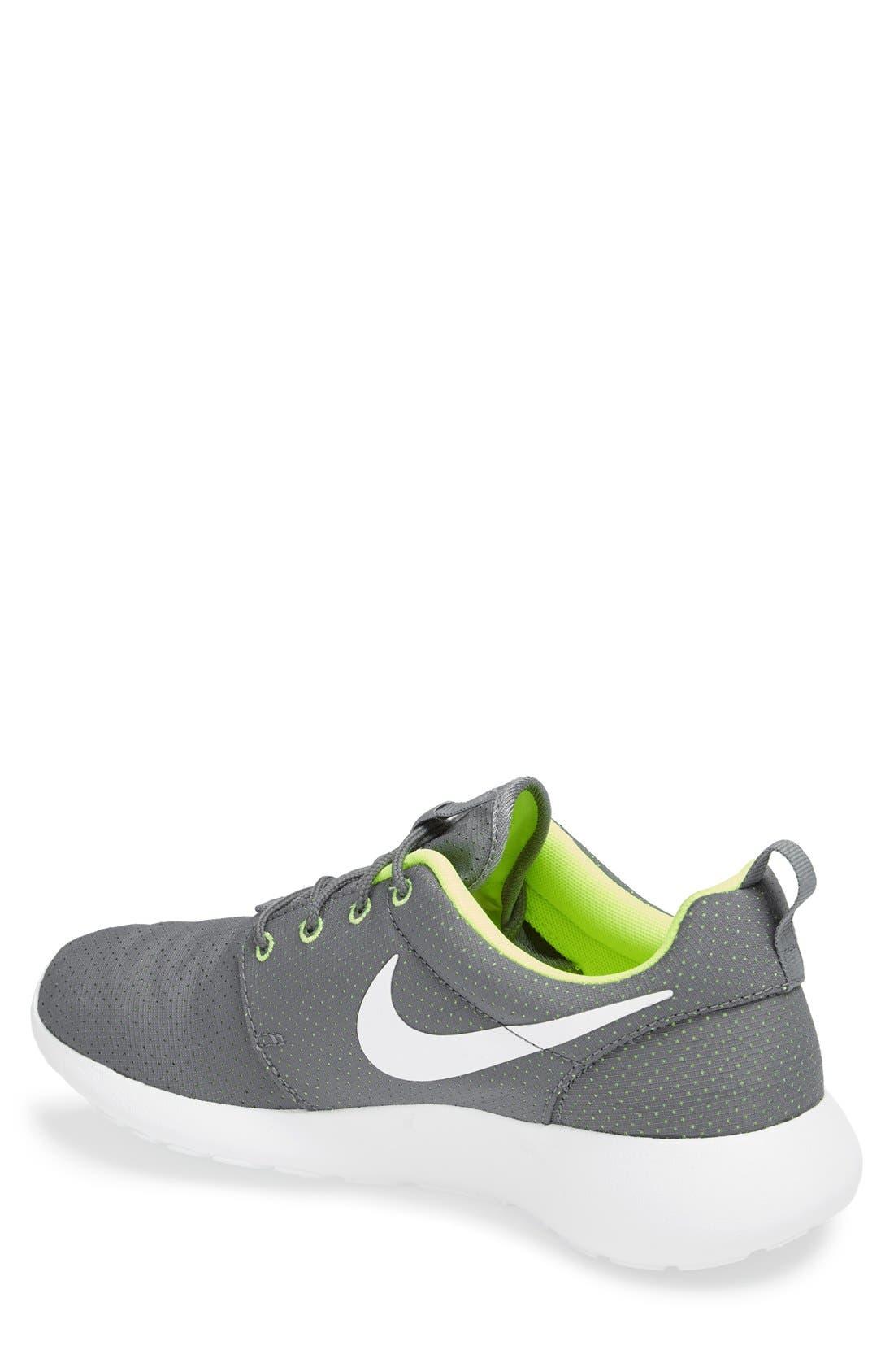 ,                             'Roshe Run' Sneaker,                             Alternate thumbnail 52, color,                             091