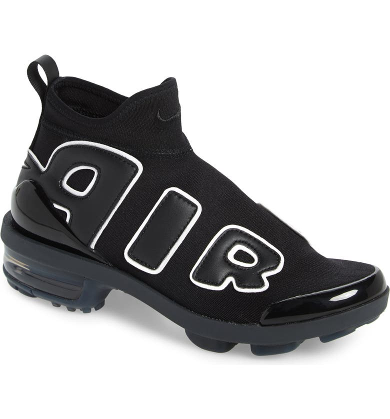 factory authentic hot sale online temperament shoes Airquent Pull-On High Top Sneaker