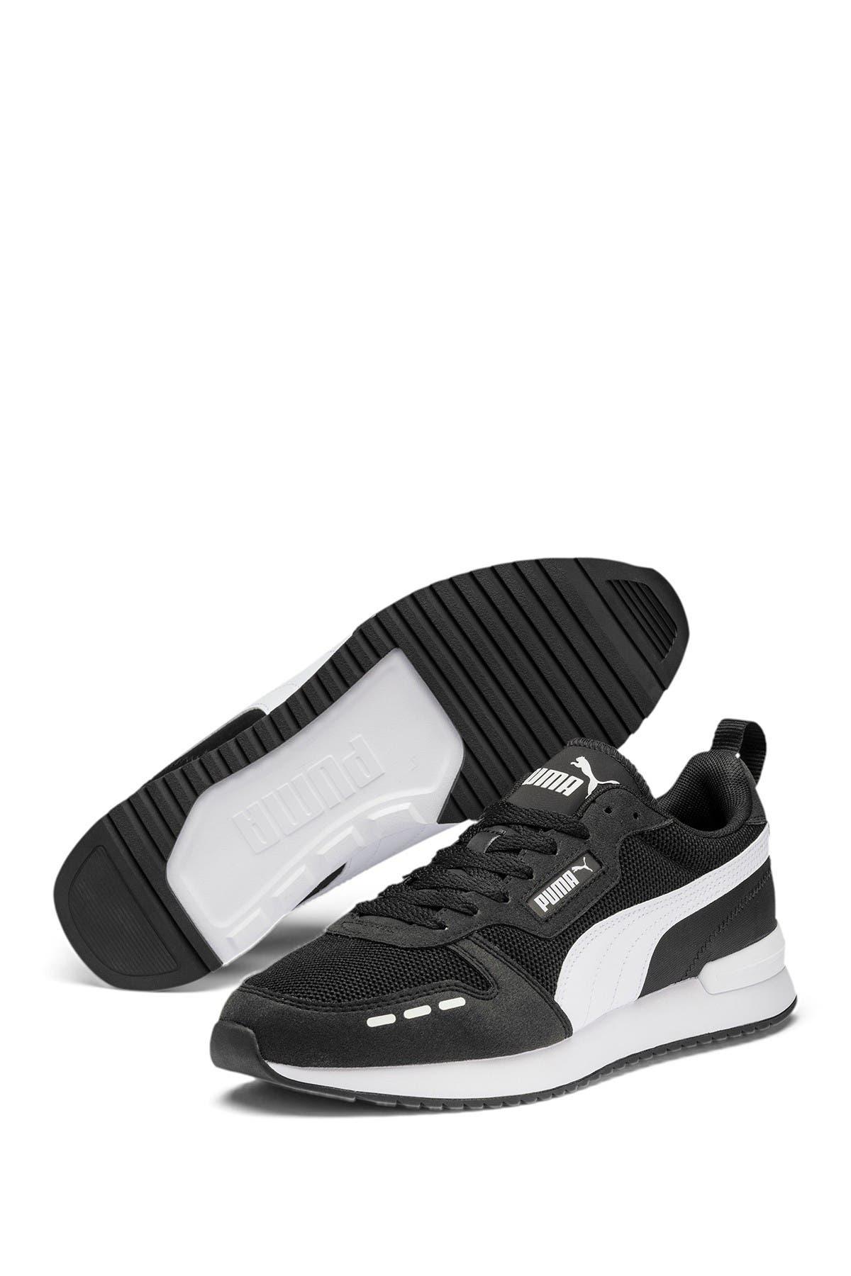 Image of PUMA R78 Sneaker