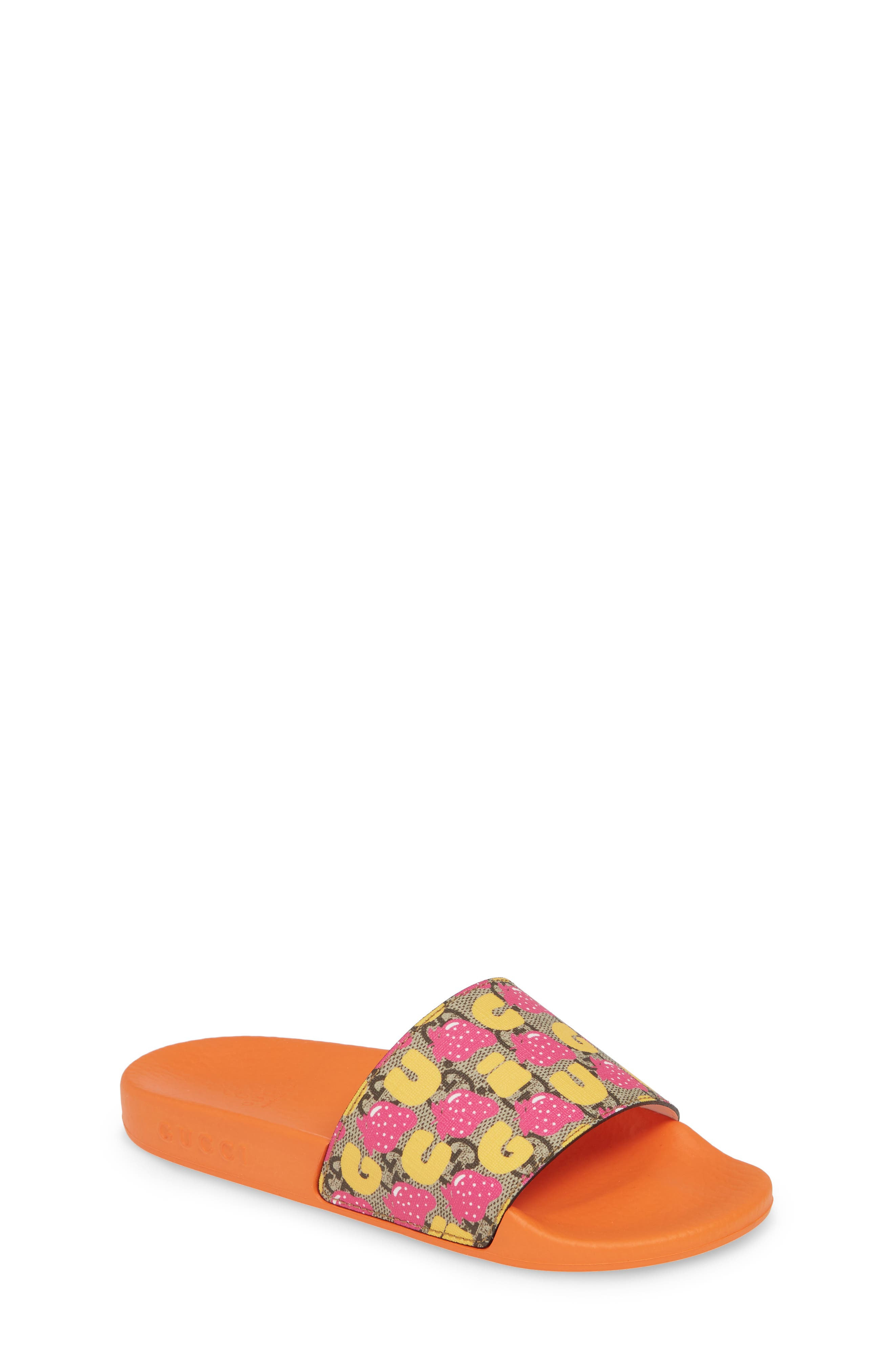 ,                             Pursuit Slide Sandal,                             Main thumbnail 7, color,                             824