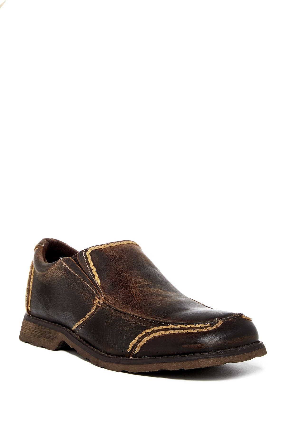 Image of Roan Mirage Leather Loafer