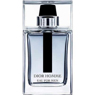 Dior Homme Eau For Men Eau De Toilette