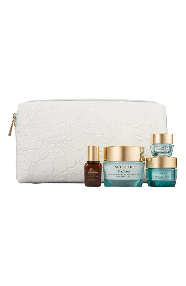 ESTÉE LAUDER All Day Hydration Set, Main, color, 000
