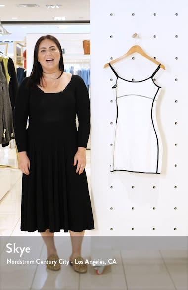 Camryn Body-Con Dress, sales video thumbnail