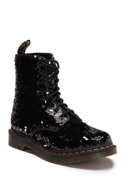 1460 Pascal Sequin Boot