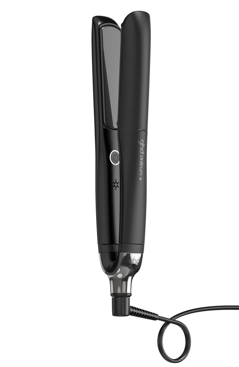 GHD Platinum+ 1-Inch Styler, Main, color, BLACK