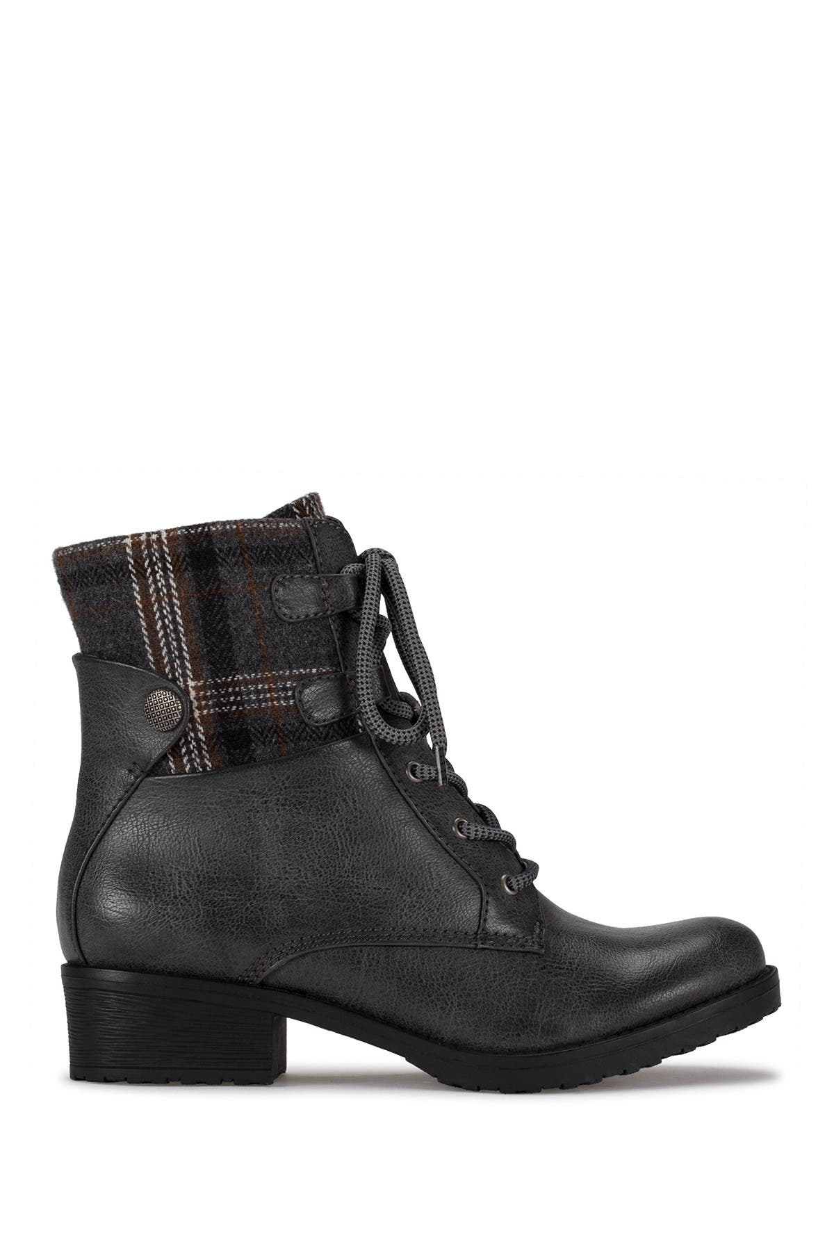 Image of BareTraps O'Neil Lace-Up Boot