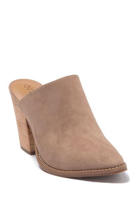 Image of Abound Maya Block Heel Mule