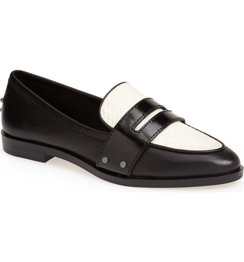 DOLCE VITA 'Umbria' Loafer, Main, color, 005