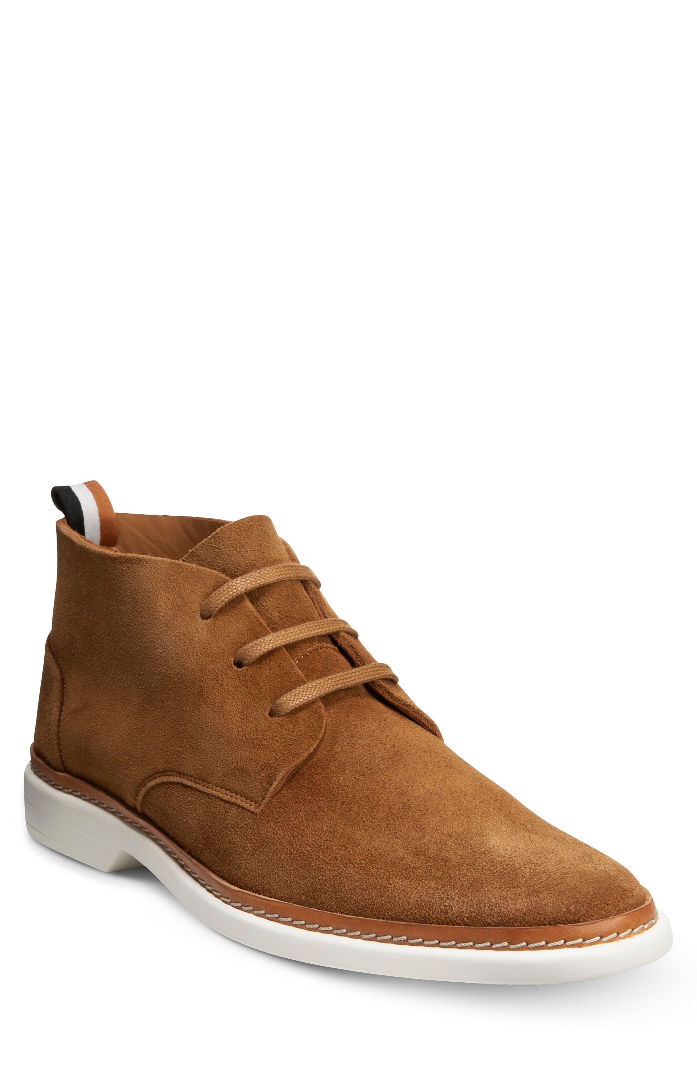 Wilder Chukka Boot