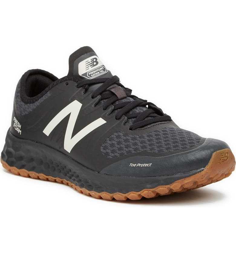 Trail Running Fresh Foam Sneaker - Multiple Widths Available ...