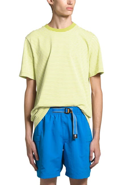 Image of The North Face Berkeley Stripe T-Shirt