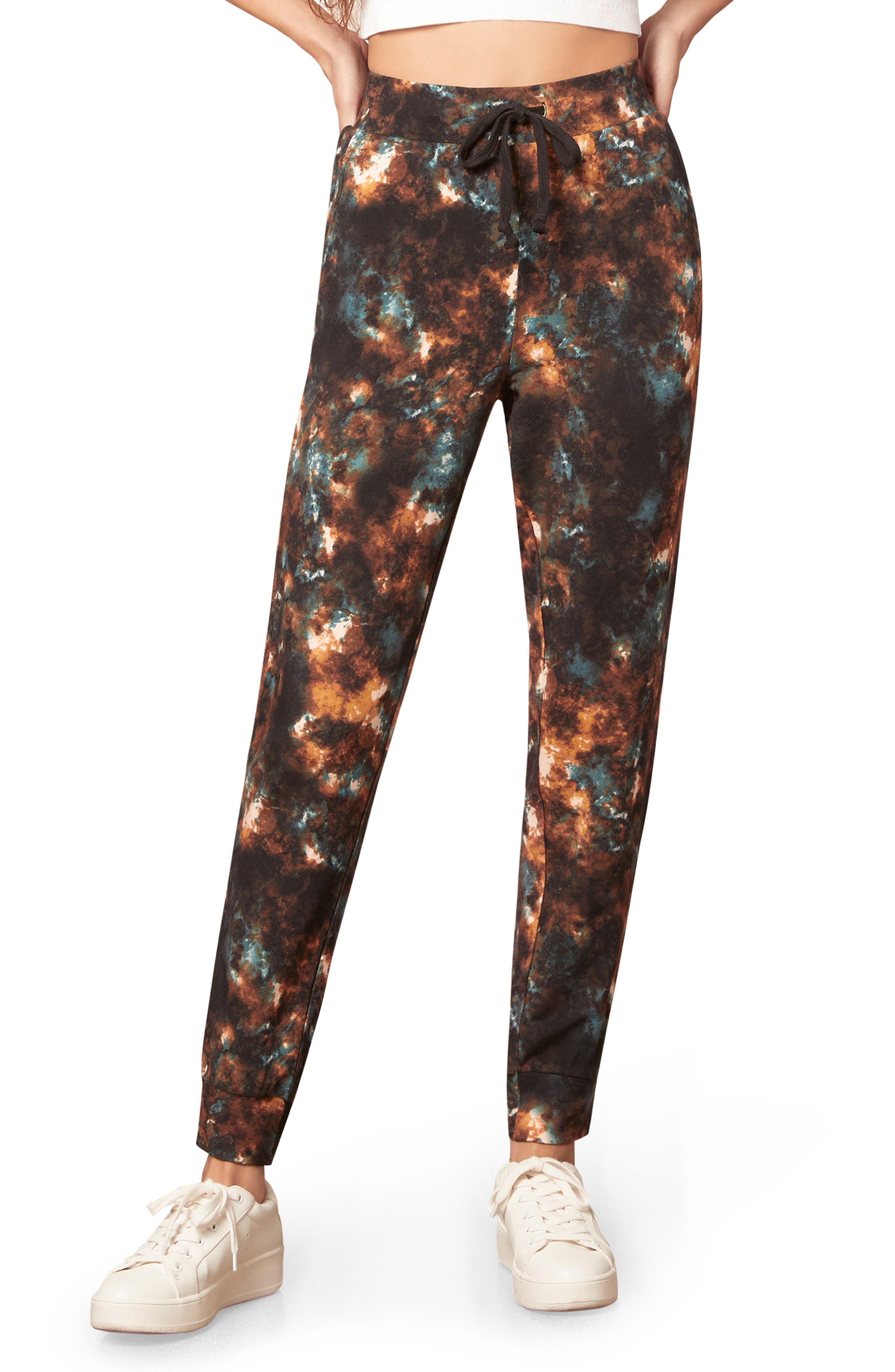 Women's Bb Dakota Dye Space Joggers