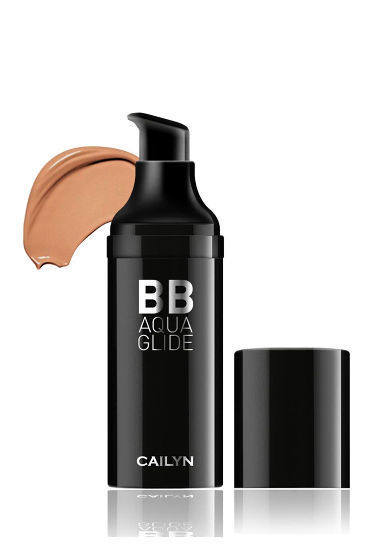 Image of Cailyn Cosmetics BB Aqua Glide 3-in-1 Moisturizer, Primer, & Foundation - Maple