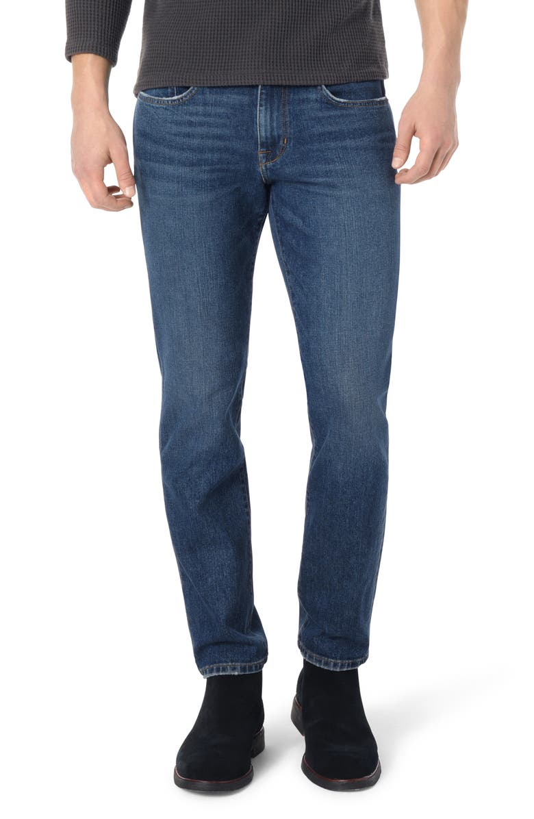 JOE'S The Asher Slim Fit Jeans, Main, color, BRANTLEY