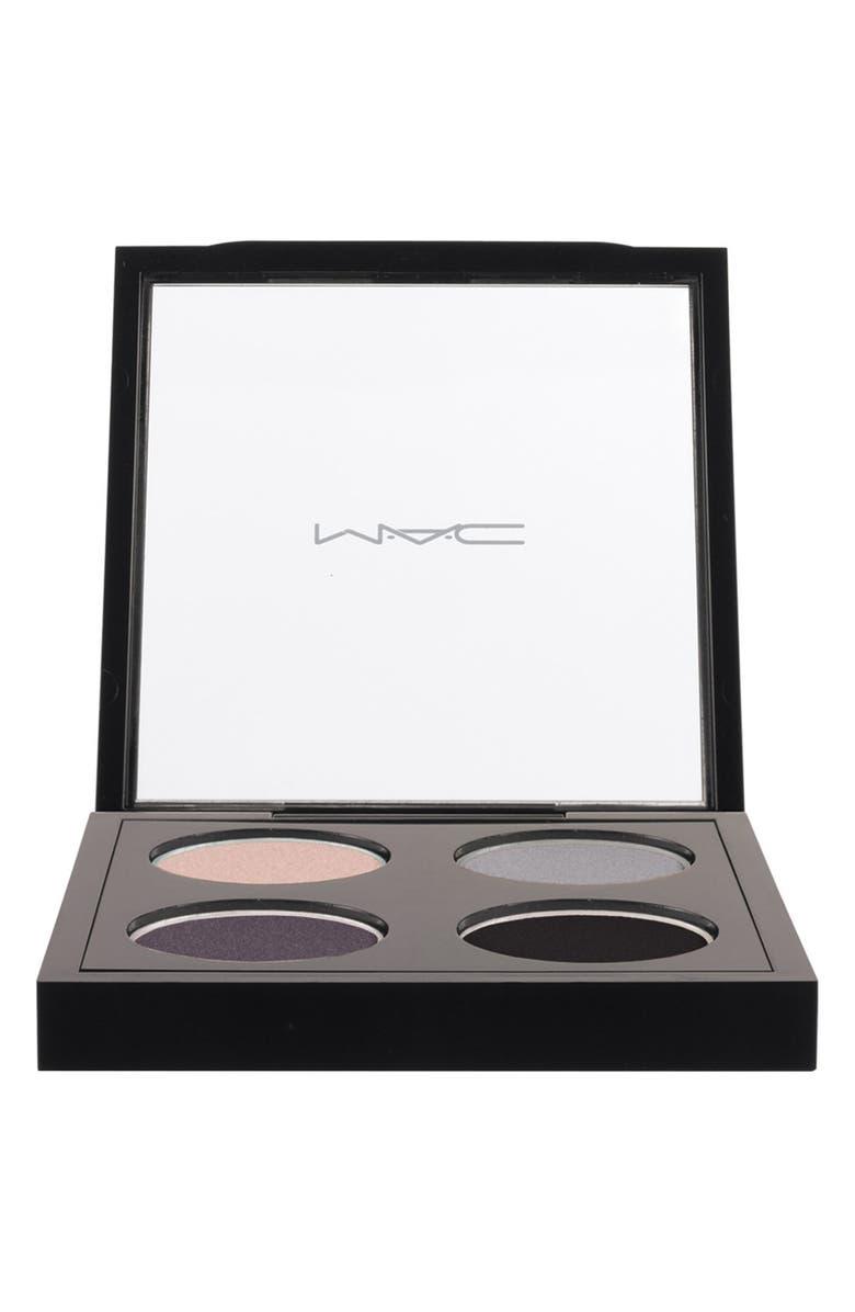 MAC COSMETICS M·A·C 'Melt My Heart' Eyeshadow Quad, Main, color, 500