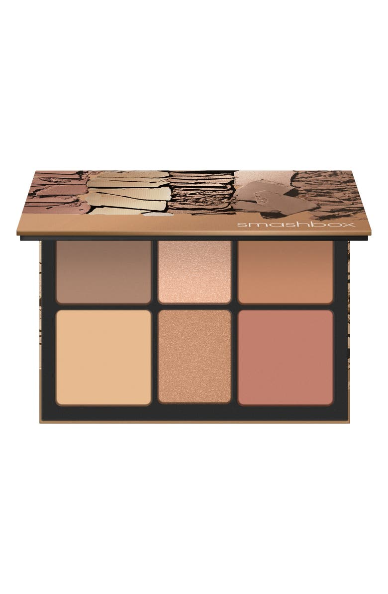 SMASHBOX The Cali Contour Kit, Main, color, NO COLOR