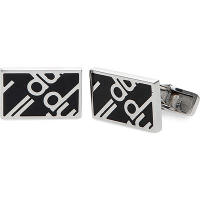 Dunhill Logo Cuff Links