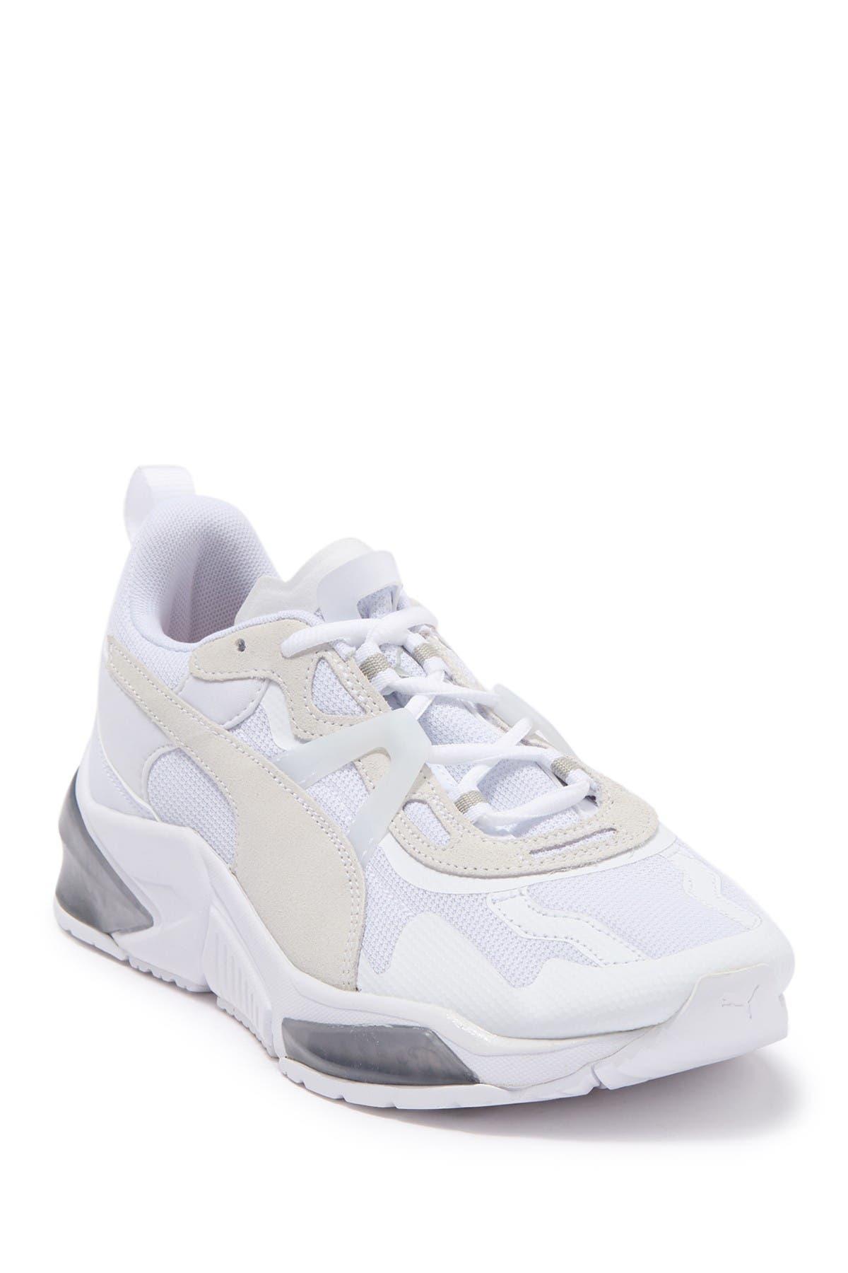 Image of PUMA LQDCELL Optic Pax Sneaker