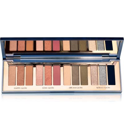 Charlotte Tilbury Starry Eyes To Hypnotize Eyeshadow Palette - No Color