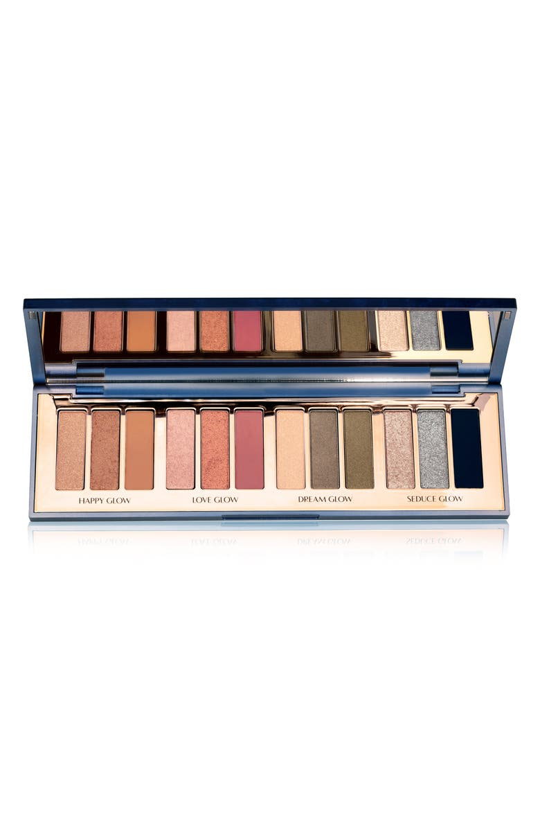 CHARLOTTE TILBURY Starry Eyes to Hypnotize Eyeshadow Palette, Main, color, 000