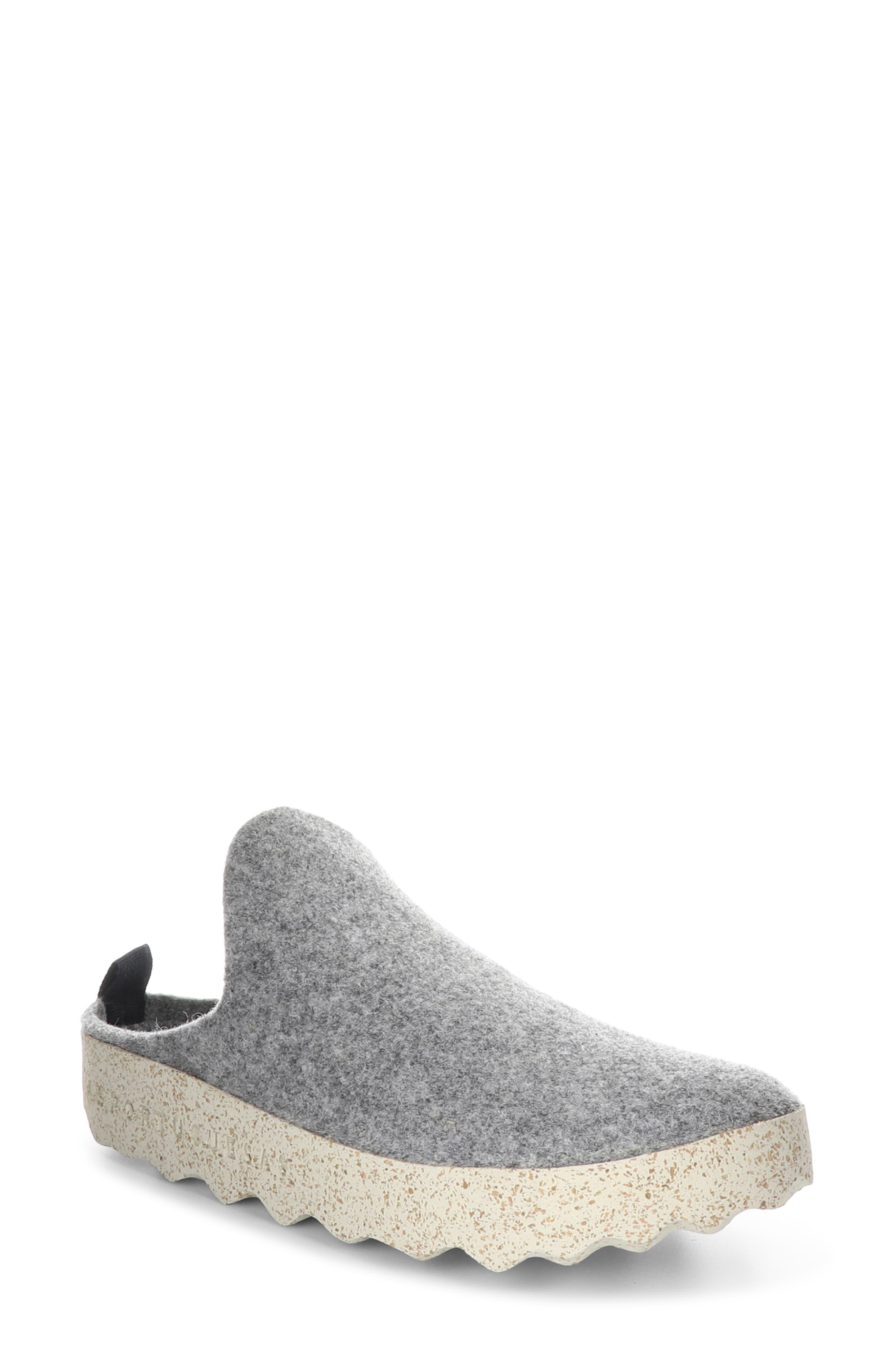 Come Slip-On Sneaker Mule