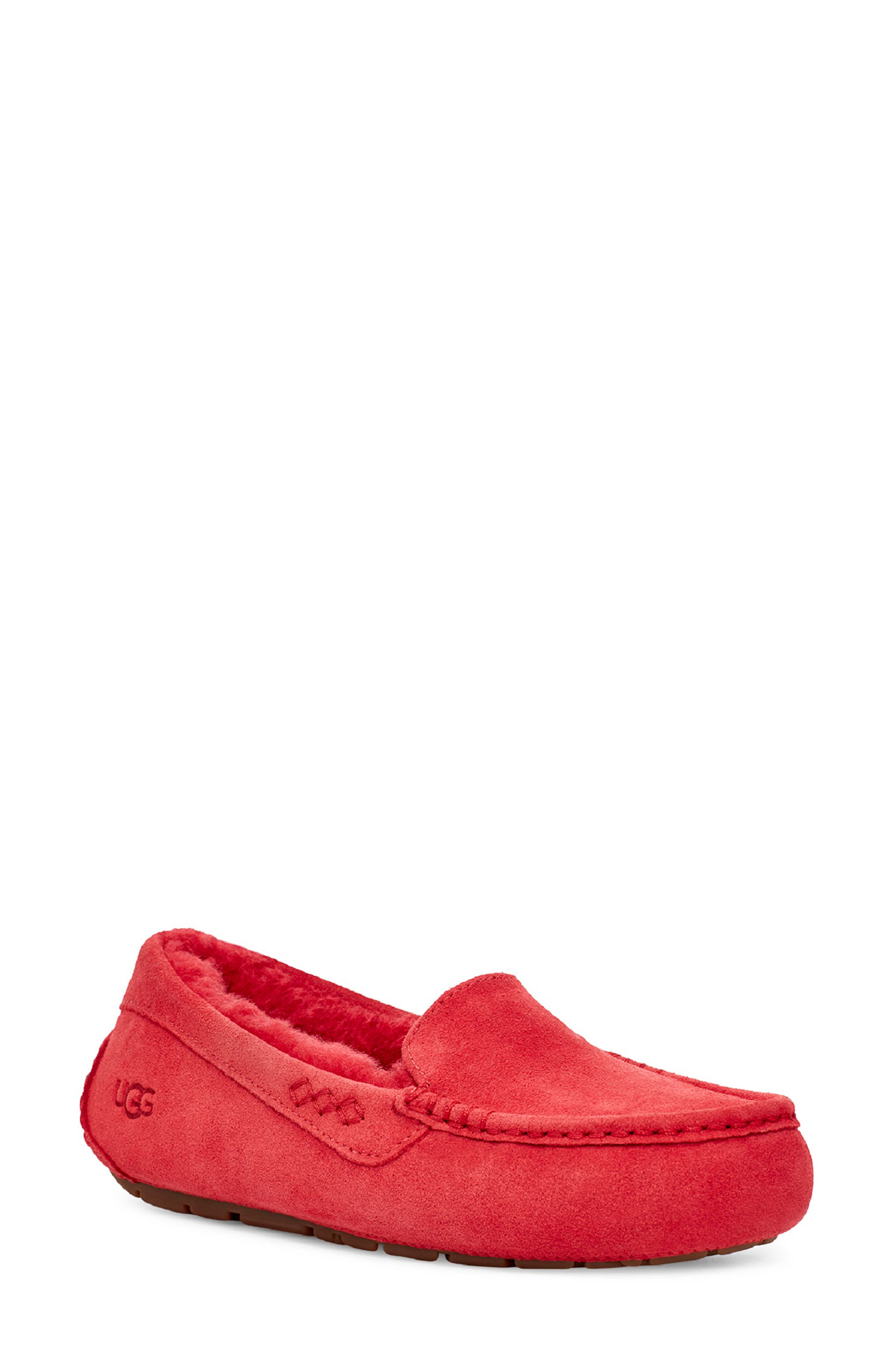 UGG® Ansley Water Resistant Slipper (Women) (Nordstrom Exclusive)