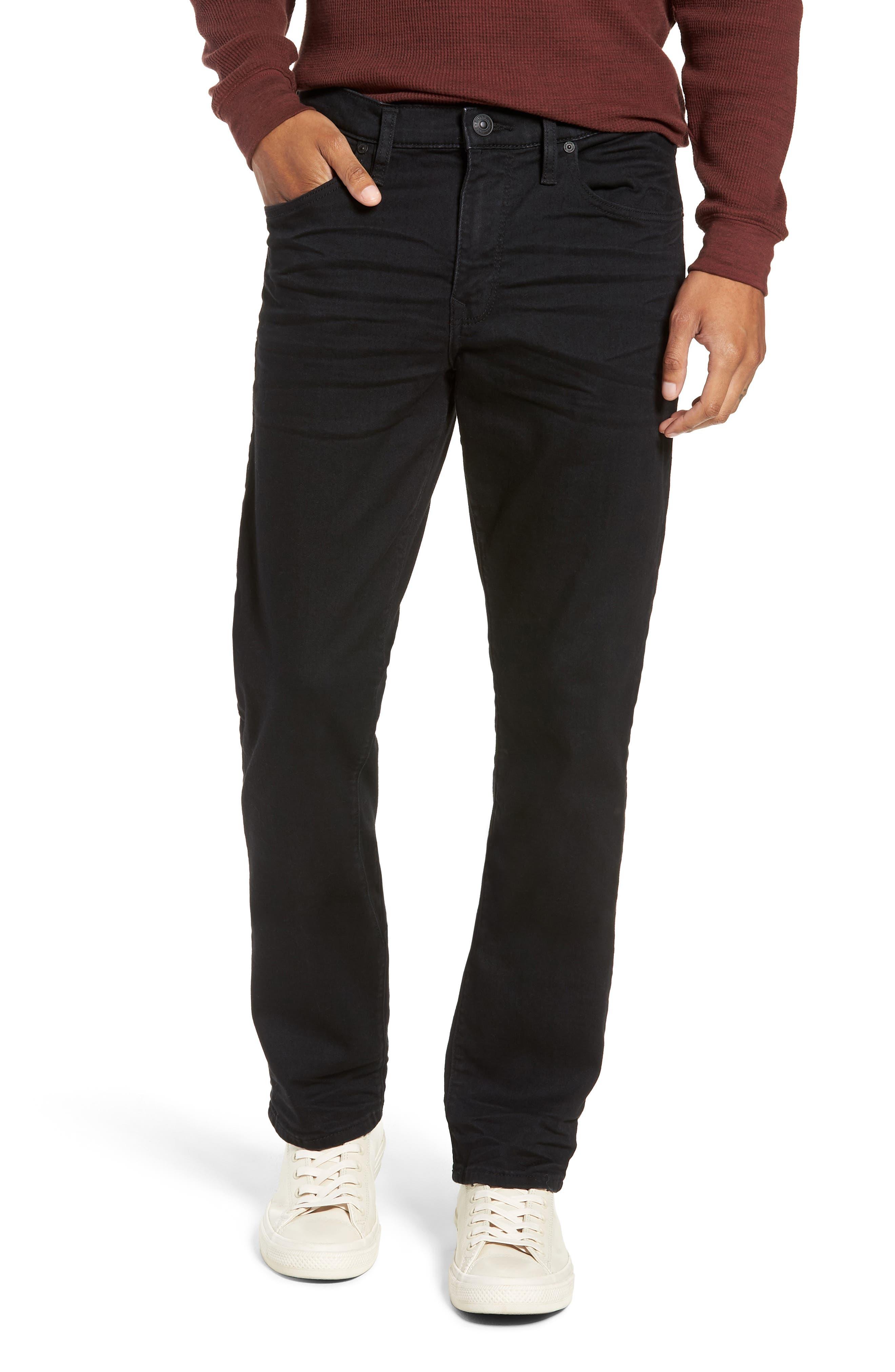 Men's Silver Jeans Co. Kenaston Slim Fit Jeans