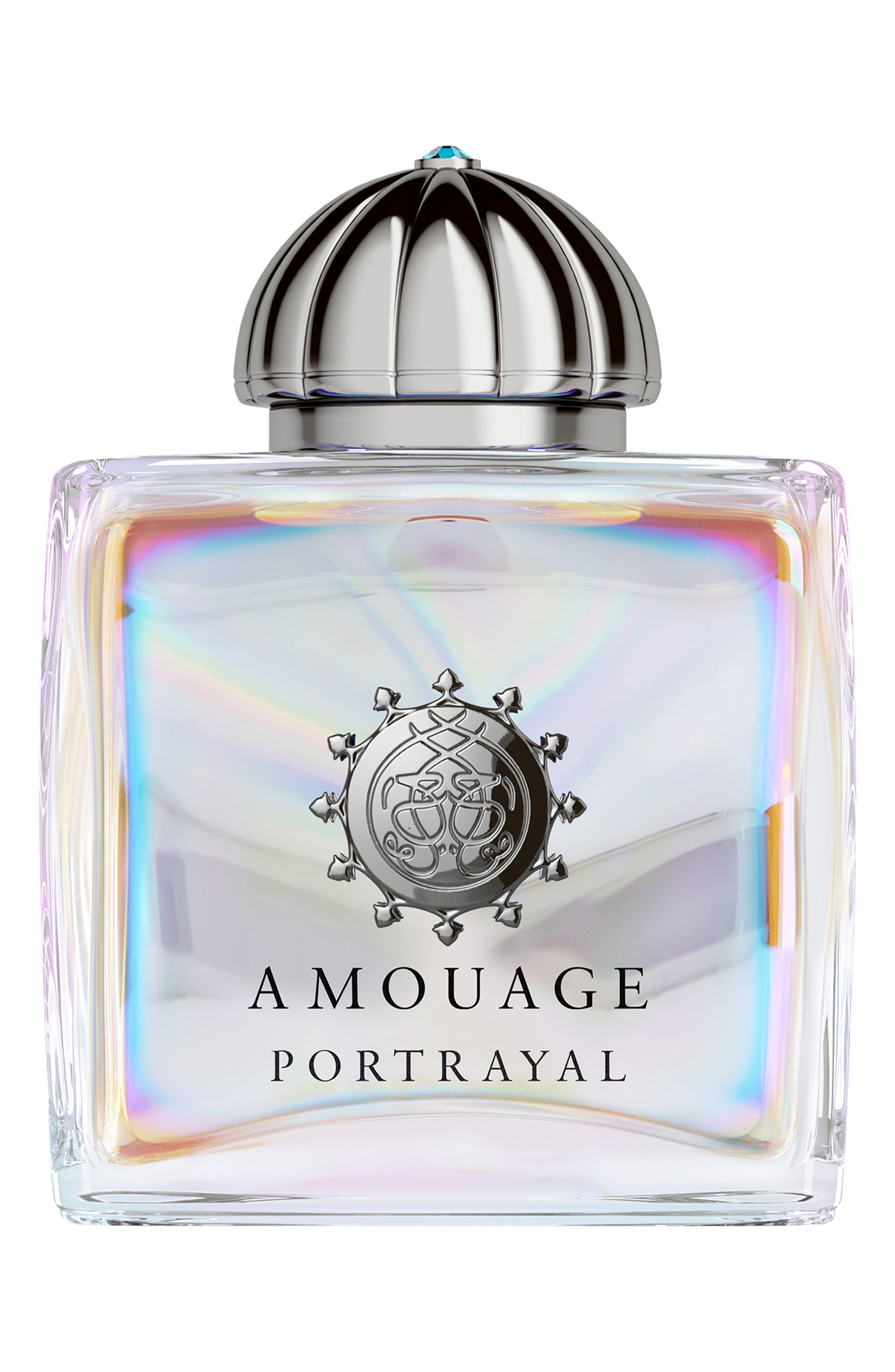 Portrayal Woman Eau De Parfum