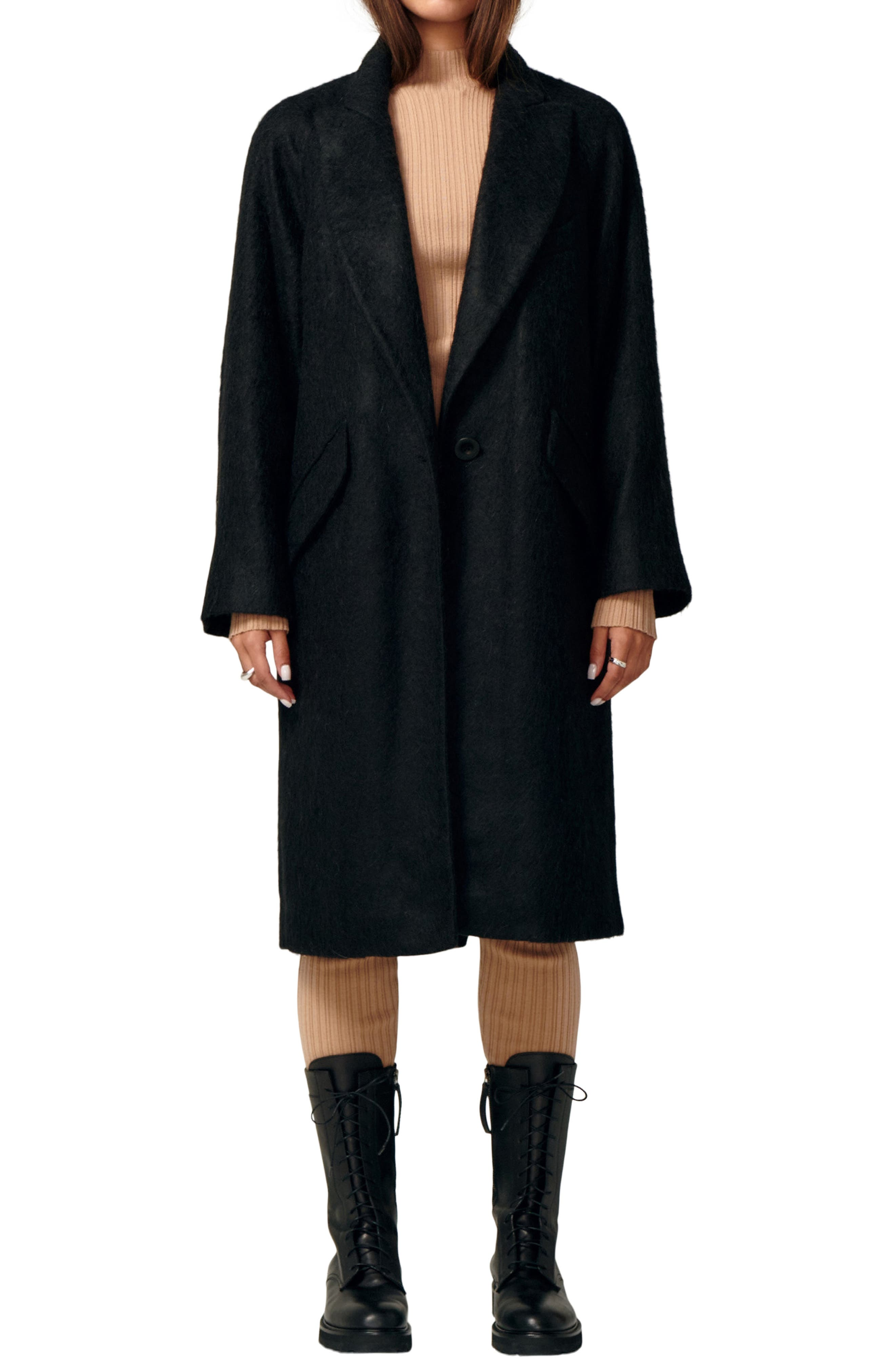 Everything Coat