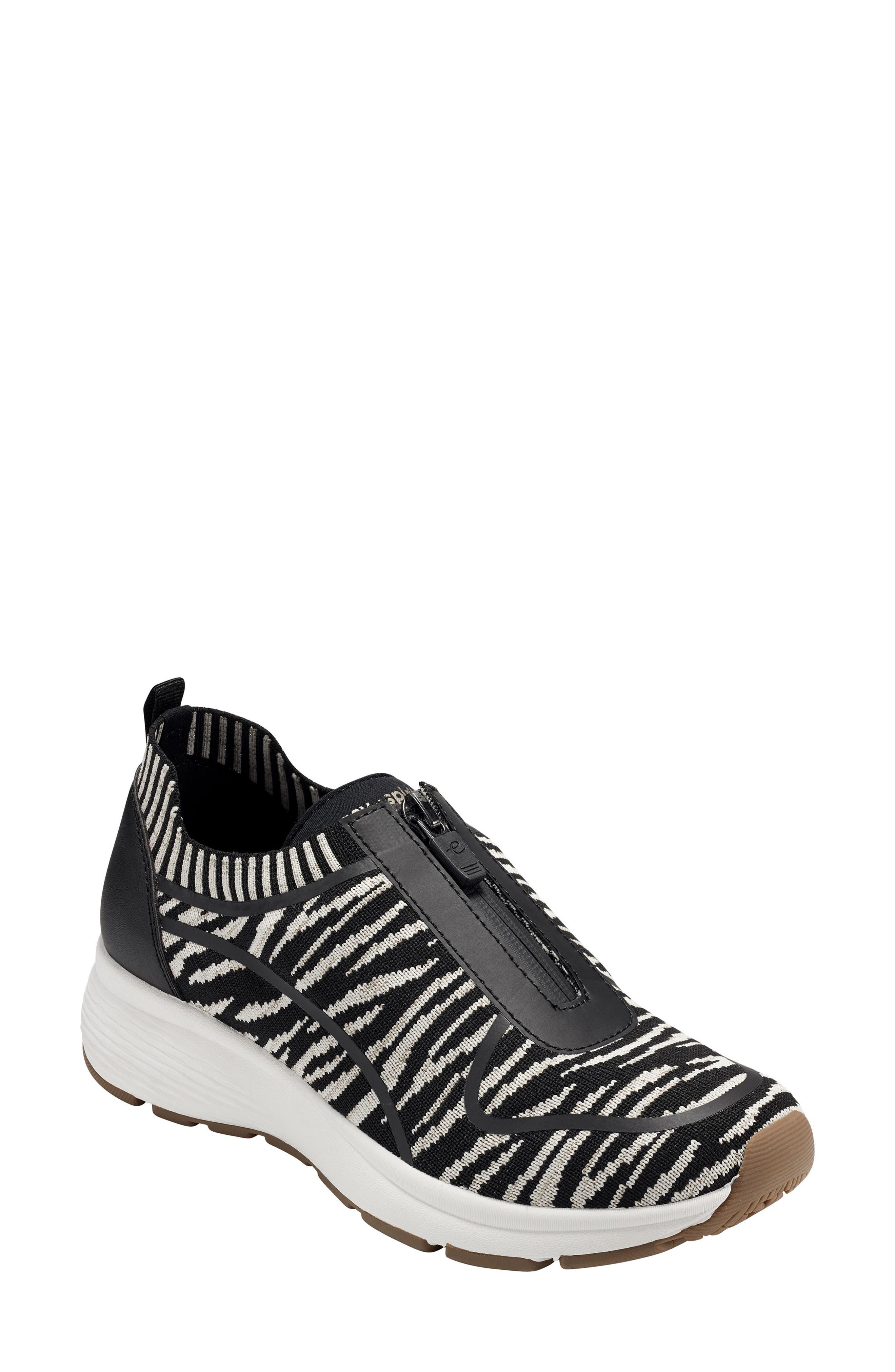 Striver Knit Sneaker