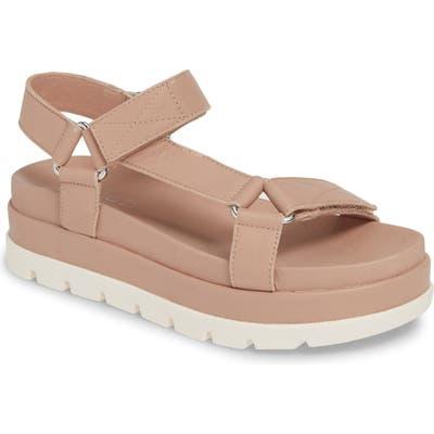 Jslides Blakely Platform Sandal