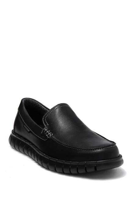 Image of Skechers Moreway Lentro Slip-On Shoe