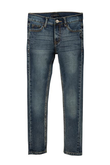 Image of Silver Jeans Co. Skinny Leg Jeggings
