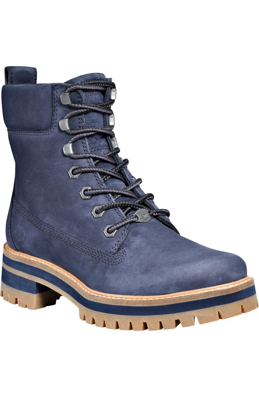 0e53444d73a Courmayeur Valley Water Resistant Hiking Boot