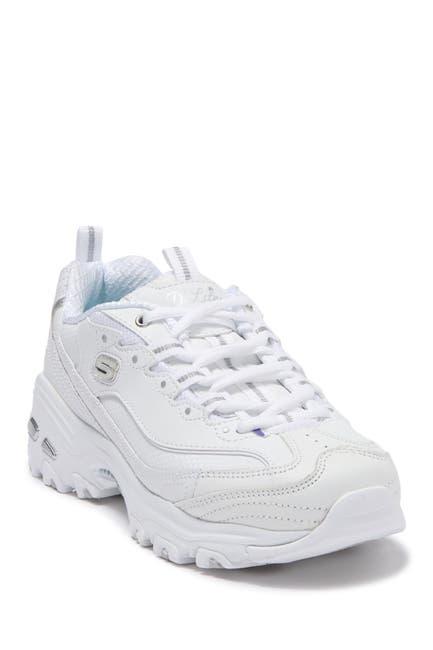 Image of Skechers D'Lites Fresh Start Chunky Sneaker