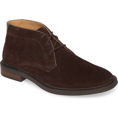 Hush Puppies Davis Chukka Boot, Brown